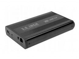 """Dysk zewnętrzny HDD USB 2.0 500GB 3,5"""""""