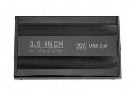 """Dysk zewnętrzny HDD USB 2.0 500GB 3,5"""" - Foto2"""
