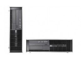 HP 8300 Elite PC SFF i5-3470 8GB 120SSD (500GB) - Foto2