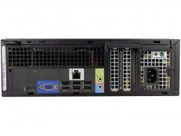 Dell OptiPlex 3010 SFF i5-2400 8GB 120SSD (500GB) - Foto4