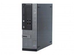 Dell OptiPlex 3010 SFF i5-2400 8GB 240SSD (1TB) - Foto1