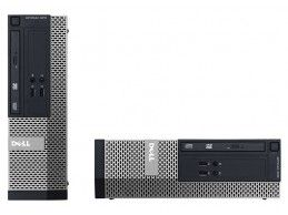 Dell OptiPlex 3010 SFF i5-2400 8GB 240SSD (1TB) - Foto3