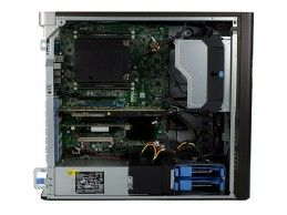 Dell Precision T3600 Xeon E5-1607 16GB 240SSD+1TB Quadro 2k - Foto4