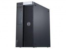 Dell Precision T3600 Xeon E5-1620 16GB 240SSD+500GB Quadro K2k - Foto1