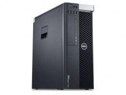 Dell Precision T3600 Xeon E5-1620 16GB 240SSD+500GB Quadro K2k - Foto2