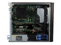 Dell Precision T3600 Xeon E5-1620 16GB 240SSD+500GB Quadro K2k - Foto4