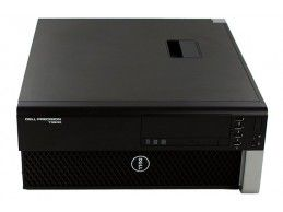 Dell Precision T3600 Xeon E5-1620 16GB 240SSD+500GB Quadro K2k - Foto5