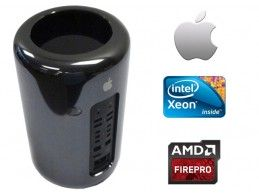 Apple Mac Pro 6.1 E5-1650V2 16GB 512SSD - Foto5