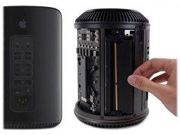 Apple Mac Pro 6.1 E5-1650V2 16GB 512SSD - Foto4