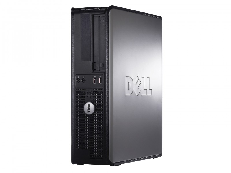 Dell OptiPlex 780 DT E-7500 4GB 120SSD - Foto1