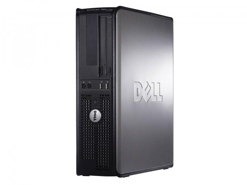Dell OptiPlex 780 DT E-7500 4GB 120SSD - Foto1