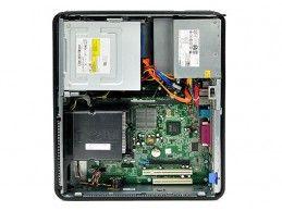 Dell OptiPlex 780 DT E-7500 4GB 120SSD - Foto4