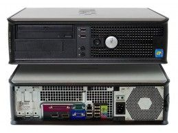 Dell OptiPlex 780 DT E-7500 8GB 240SSD (1TB) - Foto3