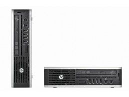 HP 8200 Elite USDT i5-2400S 4GB 120SSD (500GB) - Foto3