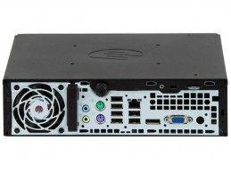HP 8200 Elite USDT i5-2400S 4GB 120SSD (500GB) - Foto4