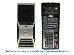 Komputer do gier Dell Precision T3500 W3530 6GB 120SSD+1TB GT730 - Foto2
