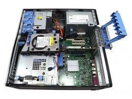 Komputer do gier Dell Precision T3500 W3530 6GB 240SSD+2TB GT730 - Foto4