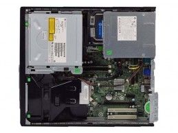 HP 4300 PRO SFF G640 4GB 120SSD - Foto5
