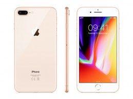 Apple iPhone 8 Plus 64GB Gold + GRATIS - Foto3