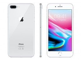 Apple iPhone 8 Plus 64GB Silver + GRATIS - Foto2