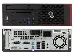 Fujitsu Esprimo C720 i3-4130 8GB 120SSD - Foto2