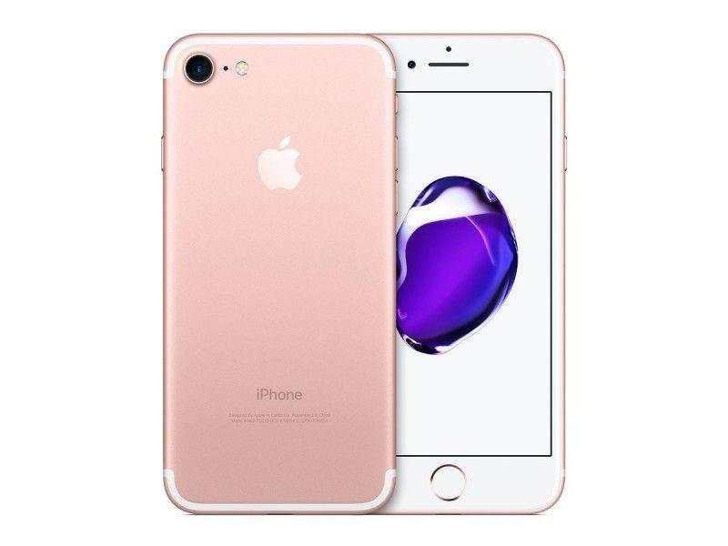 Apple iPhone 7 32GB Rose Gold + GRATIS - Foto1