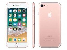 Apple iPhone 7 32GB Rose Gold + GRATIS - Foto3