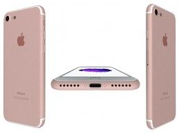 Apple iPhone 7 32GB Rose Gold + GRATIS - Foto5