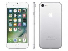 Apple iPhone 7 256GB Silver - Foto3