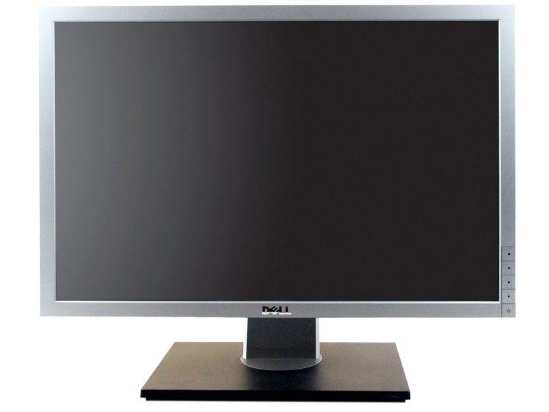 """Dell Professional P2210 22"""" Silver-Black - Foto1"""