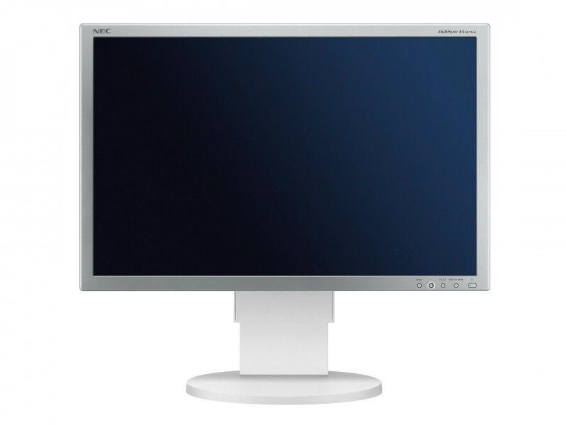 """NEC MultiSync EA241WM 24"""" Silver-white - Foto1"""