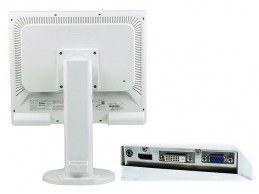 """NEC MultiSync EA192M 19"""" Silver-white - Foto4"""