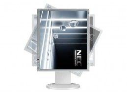 """NEC MultiSync EA192M 19"""" Silver-white - Foto5"""
