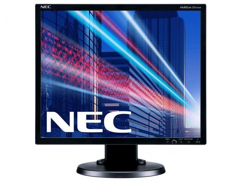 """NEC MultiSync EA193Mi IPS 19"""" Black - Foto1"""
