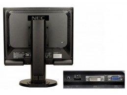 """NEC MultiSync EA193Mi IPS 19"""" Black - Foto3"""