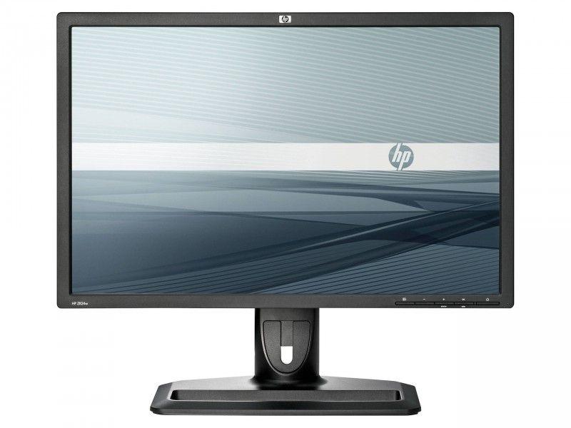 """HP ZR24w S-IPS 24"""" - Foto1"""