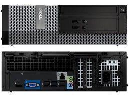 Dell OptiPlex 3020 SFF i5-4570 8GB 240SSD - Foto4