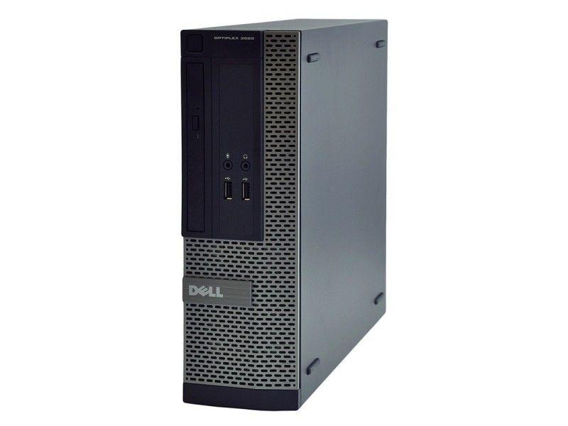 Dell OptiPlex 3020 SFF i3-4150 4GB 120SSD (500GB) - Foto1