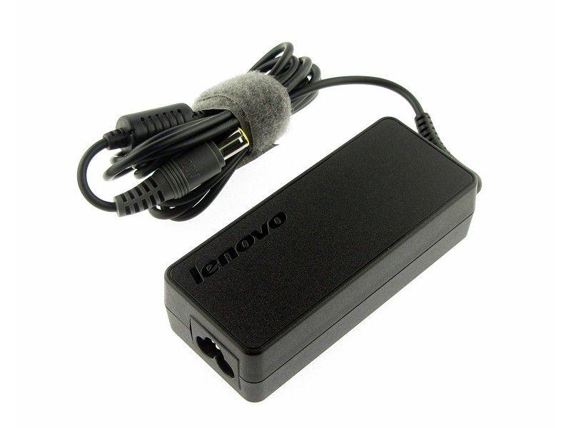 Zasilacz Lenovo ThinkPad Edge W R X SL S T Z L 65W 20V - Foto1