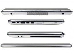 Dell XPS 15z i7-2640M 8GB 256SSD GT525M - Foto3