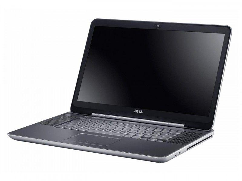 Dell XPS 15z i7-2640M 8GB 480SSD GT525M - Foto1