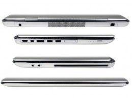 Dell XPS 15z i7-2640M 8GB 480SSD GT525M - Foto7