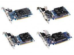 Gigabyte GeForce 210 1GB NP/WP - Foto2