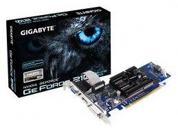 Gigabyte GeForce 210 1GB NP/WP - Foto4