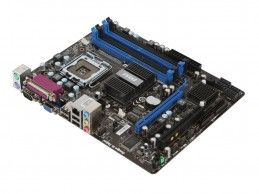MSI G41M-P33 Combo DDR3 DDR2 - Foto1