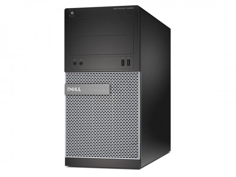 Dell OptiPlex 3020 MT i5-4570 8GB 240SSD - Foto1
