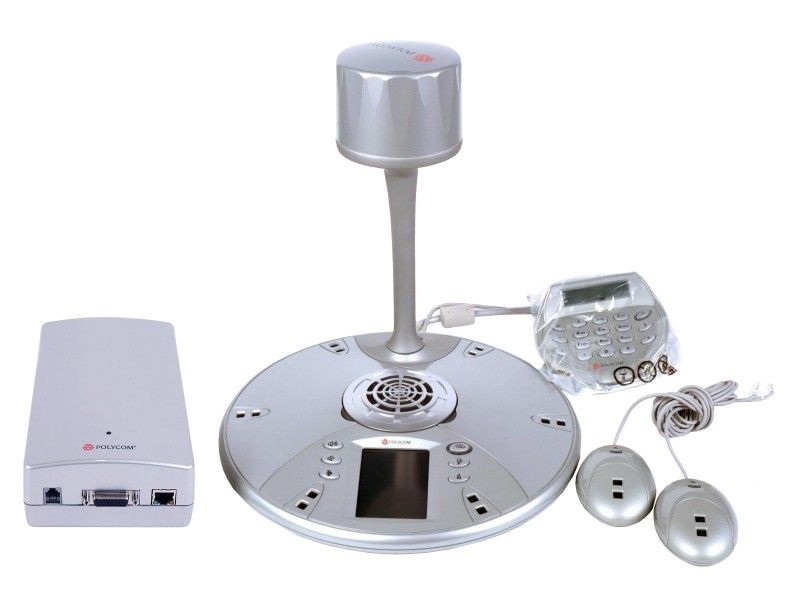 System konferencyjny Polycom CX5000 HD - Foto1