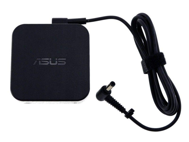 Zasilacz Asus 65W 19V do laptopów z serii A,B,C,F,G,K,L,M,N,P,U,X,R i VivoBook - Foto1