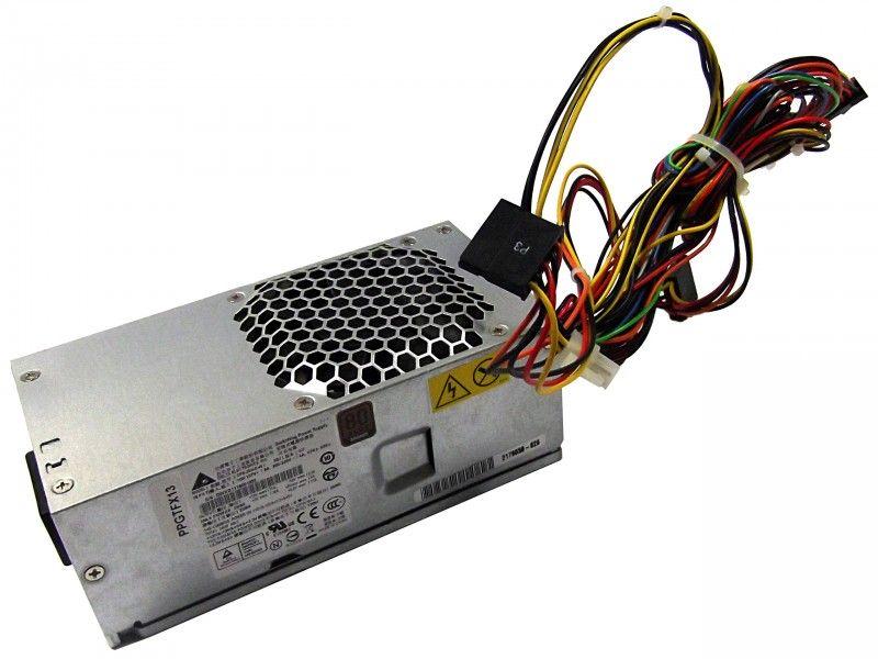 Zasilacz komputerowy 250W TFX Delta DPS-250AB-49L - Foto1