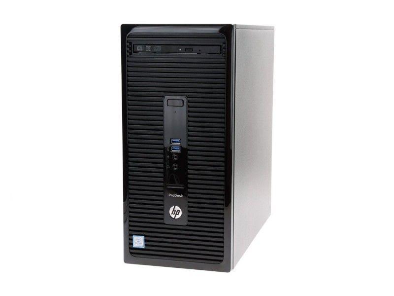 HP ProDesk 400 G2 G3250 - Foto1